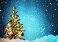 Mdi Chemical kính gửi lời chúc Giáng sinh an lành 2019