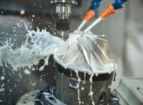 Ứng dụng phá bọt/khử bọt và liều lượng trong công nghiệp cắt kim loại