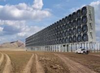 Trong tương lai, không khí cũng có thể tạo ra xăng dầu