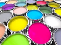 Paint Thinner -  Cách sử dụng dung môi pha sơn