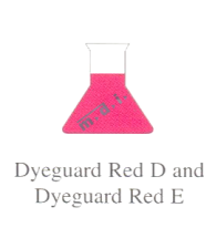 Dyeguard Red D