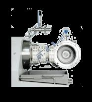 Dyno®-Mill ECM
