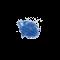 Blue 15.3