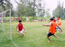 Outing 2011 CD1 part 2