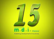 "MDI ""15 YEARS OF SUCCESS"""